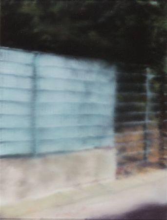 Нет Никаких Технических Richter - Fence (P13)