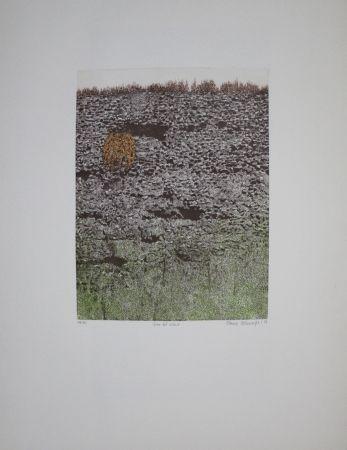 Офорт И Аквитанта Vernunft - Fiori le mura