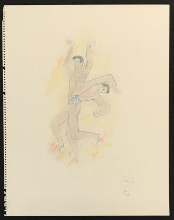Нет Никаких Технических Cocteau - Flamenco Dancer