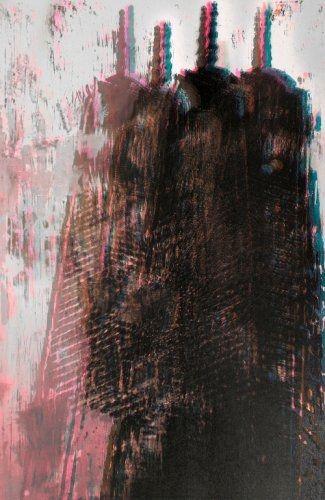 Литография Perez  - Freedom Tower 2