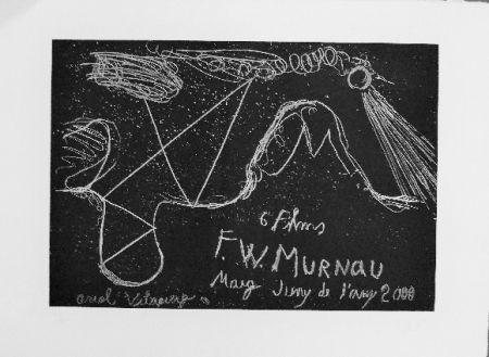 Гравюра Vilapuig - F.W.Munau
