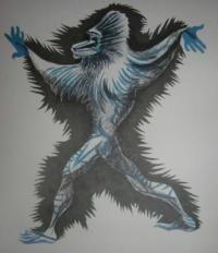 Иллюстрированная Книга Lurcat - Géographie animale