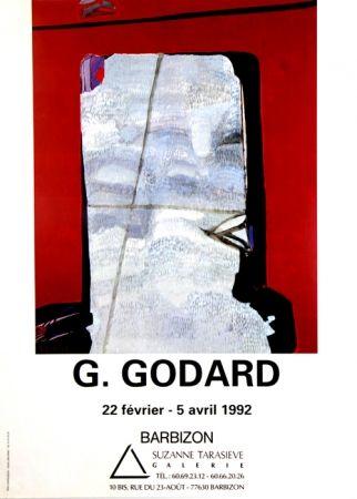 Гашение Godard - Galerie Suzane Tarasiere