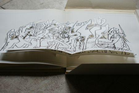 Иллюстрированная Книга Matta - Garganta Tua