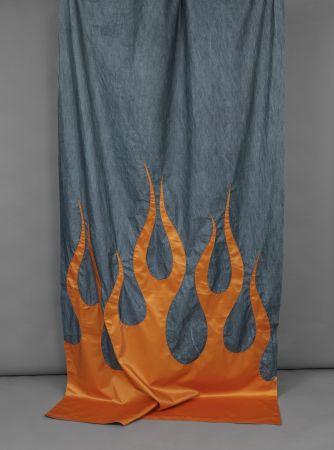 Многоэкземплярное Произведение Fleury - Gate of hell