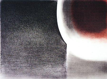Литография Geiger - Gegen die Folter