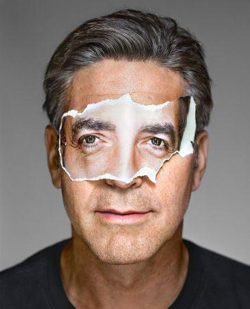 Фотографии Schoeller - George Clooney
