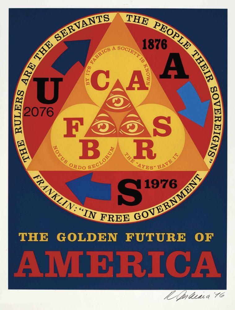 Многоэкземплярное Произведение Indiana - Golden age of the future