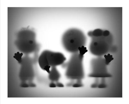 Нет Никаких Технических Burdon - Gone Peanuts