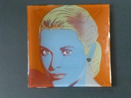 Нет Никаких Технических Warhol - Grace Kelly