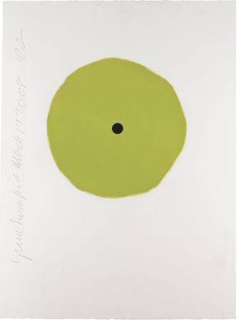 Гравюра Sultan - Green trumpet March 17