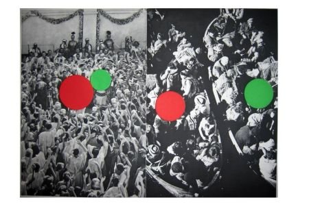 Офорт И Аквитанта Baldessari - Hegel's Cellar Portfolio (10)