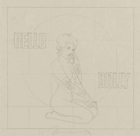 Нет Никаких Технических Ramos - Hello Dolly