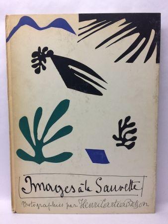 Иллюстрированная Книга Matisse - Henri CARTIER-BRESSON – Images à la sauvette – Éditions Verve, 1952.
