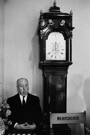 Фотографии Willoughby - Hitchcock-clock