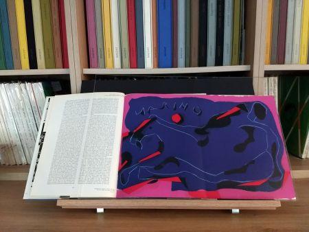 Иллюстрированная Книга Marini - Hommage