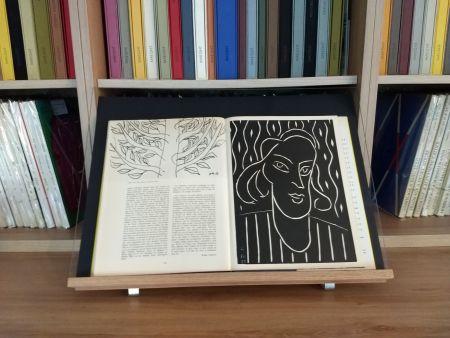 Иллюстрированная Книга Matisse - Hommage
