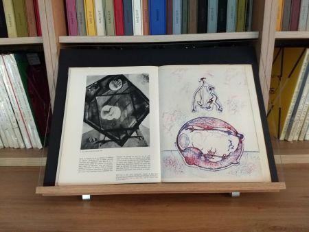 Иллюстрированная Книга Ernst - Hommage