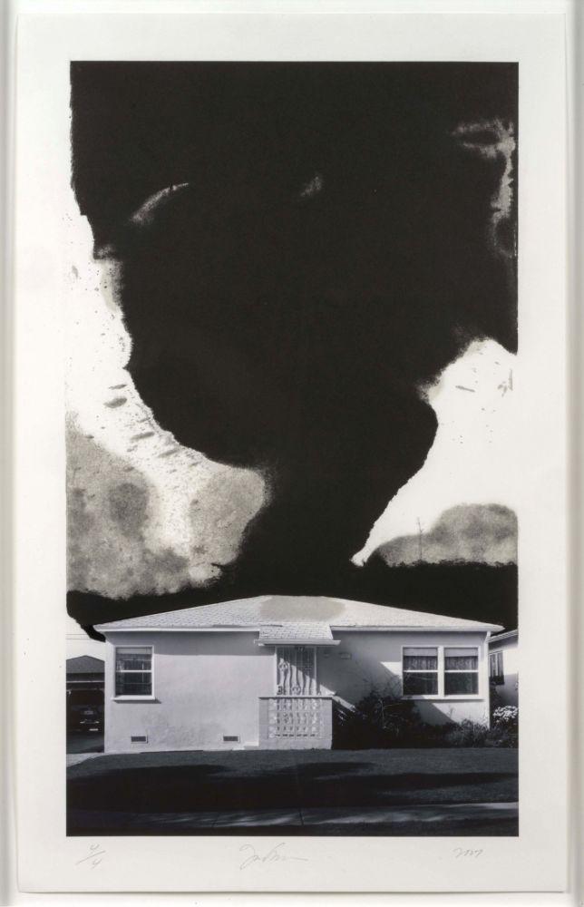 Литография Goode - House Tornado (12790)
