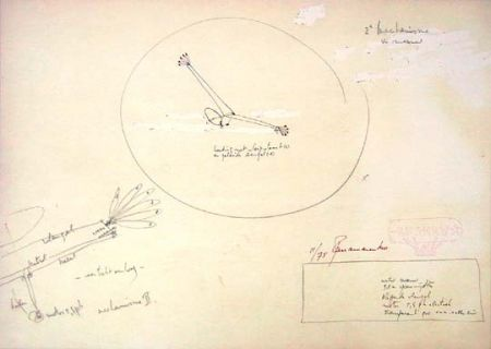 Гашение Panamarenko - IJsvogel (2003)