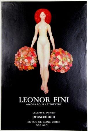 Гашение Fini - Images Pour Le Theatre Galerie Proscenium