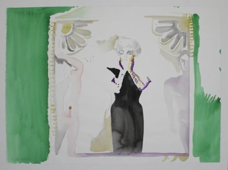 Нет Никаких Технических Herzog - In Liebe herrschen - Marilyn