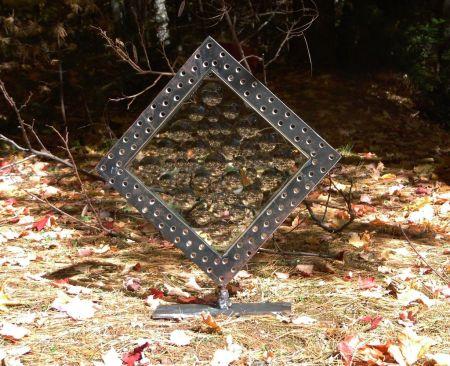 Нет Никаких Технических Bejar - Industrial Magiscope Sculpture