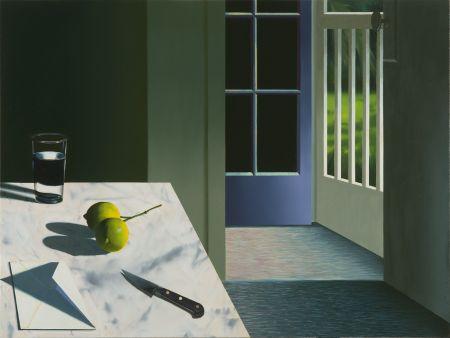 Нет Никаких Технических Cohen - Interior with Envelope and Limes