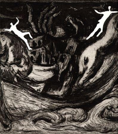 Иллюстрированная Книга Barni - Io e altro