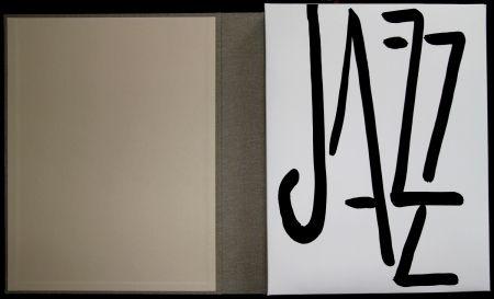 Иллюстрированная Книга Matisse - JAZZ - Lithographies Originales / Original Lithographs