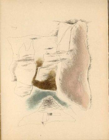 Иллюстрированная Книга Sima - JOUVE (Pierre Jean). La Symphonie à Dieu.