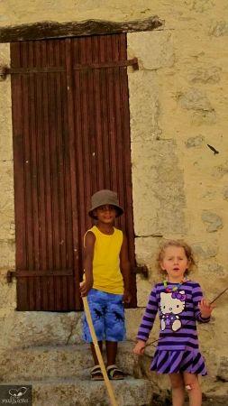 Фотографии Bohorquez - Juegos de niños
