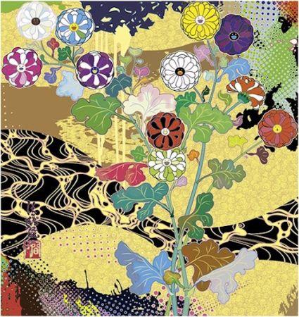 Гашение Murakami - Korin, The Time Of Celebration