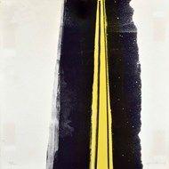 Литография Hartung - L-26 1973