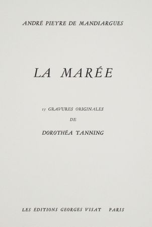 Иллюстрированная Книга Tanning - La Marée