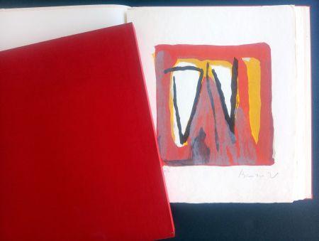 Иллюстрированная Книга Van Velde - LA NUIT QUI OSE DIRE SON NOM