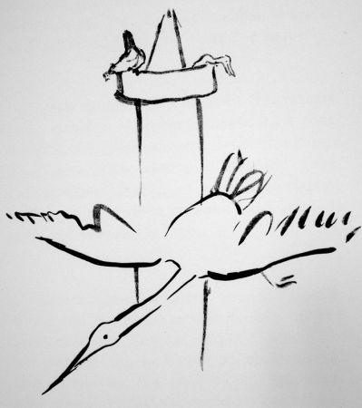 Иллюстрированная Книга Bonnard - La rédemption par les betes
