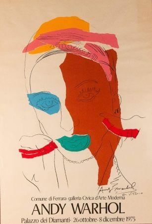 Афиша Warhol - Ladies and Gentlemen