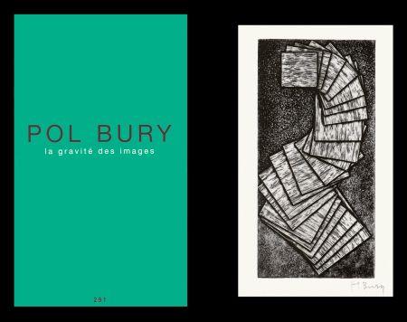 Иллюстрированная Книга Bury - L'art en écrit