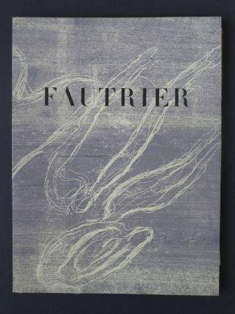 Нет Никаких Технических Fautrier - L'enragé