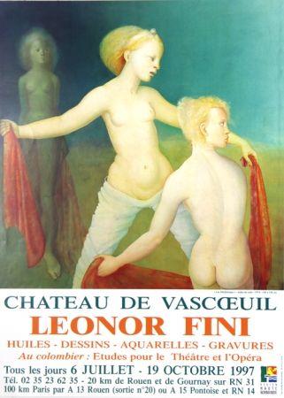 Гашение Fini - Les Dechireuses Chateau De Vascoeil