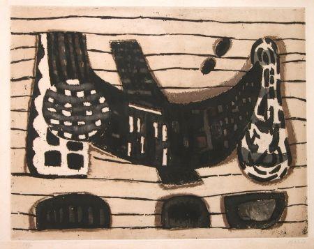 Офорт И Аквитанта Music - Les Filets