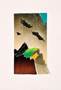 Иллюстрированная Книга Hippeau - Les solitudes de Purun Bhagat. Suite de vingt-quatre planches encrées par Jean-Paul Hippeau (d'après une nouvelle de Rudyard Kipling)