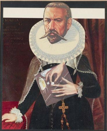 Нет Никаких Технических Erro - L'histoire De Marie Stuart