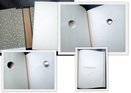 Иллюстрированная Книга Corbero - Libro de Artista - Renacimiento