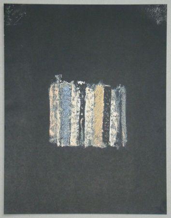 Литография Cesar - Lithograph pour XXe Siècle