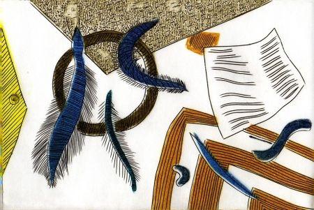 Иллюстрированная Книга Goetz - Litter/art/ure