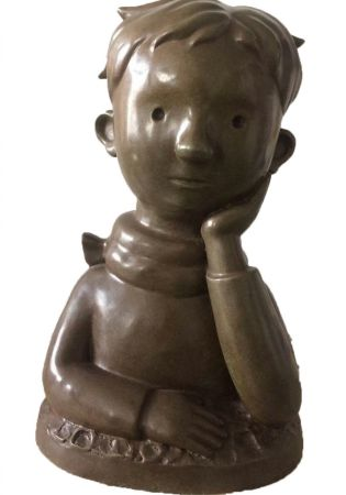 Многоэкземплярное Произведение Jingdong - Little Prince