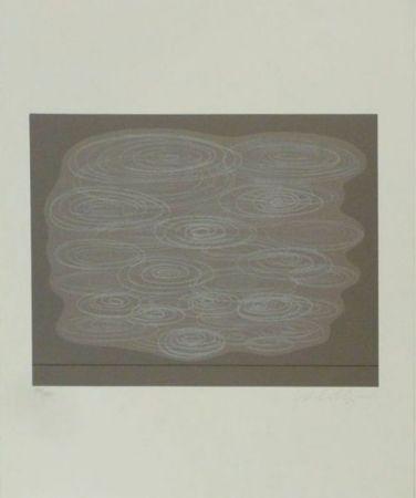 Сериграфия Vasarely - Locmaria