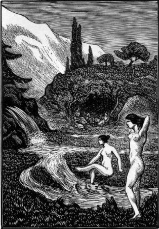 Иллюстрированная Книга Colin - L'odyssée